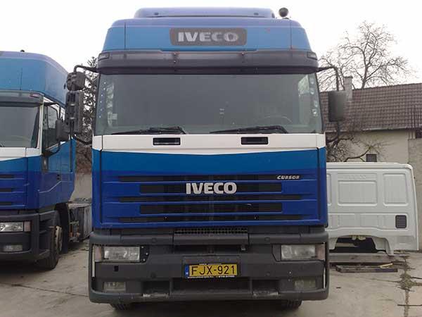 IVECO Cursor 430